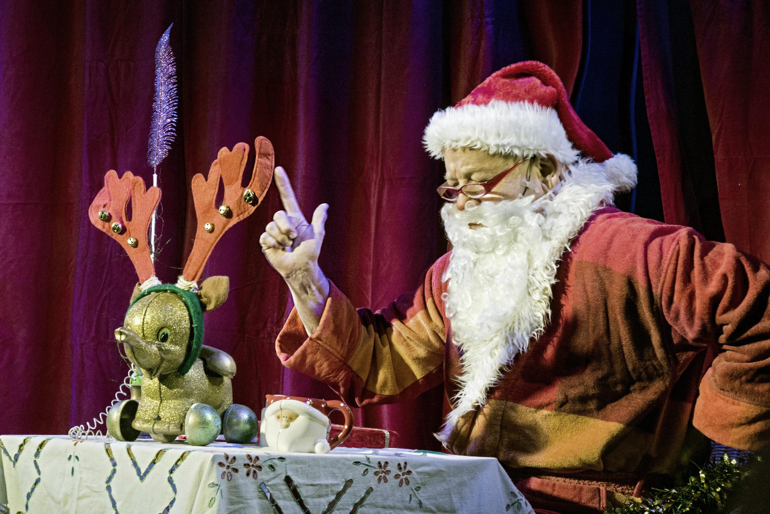 Ostermann & Weihnachtshasi 13