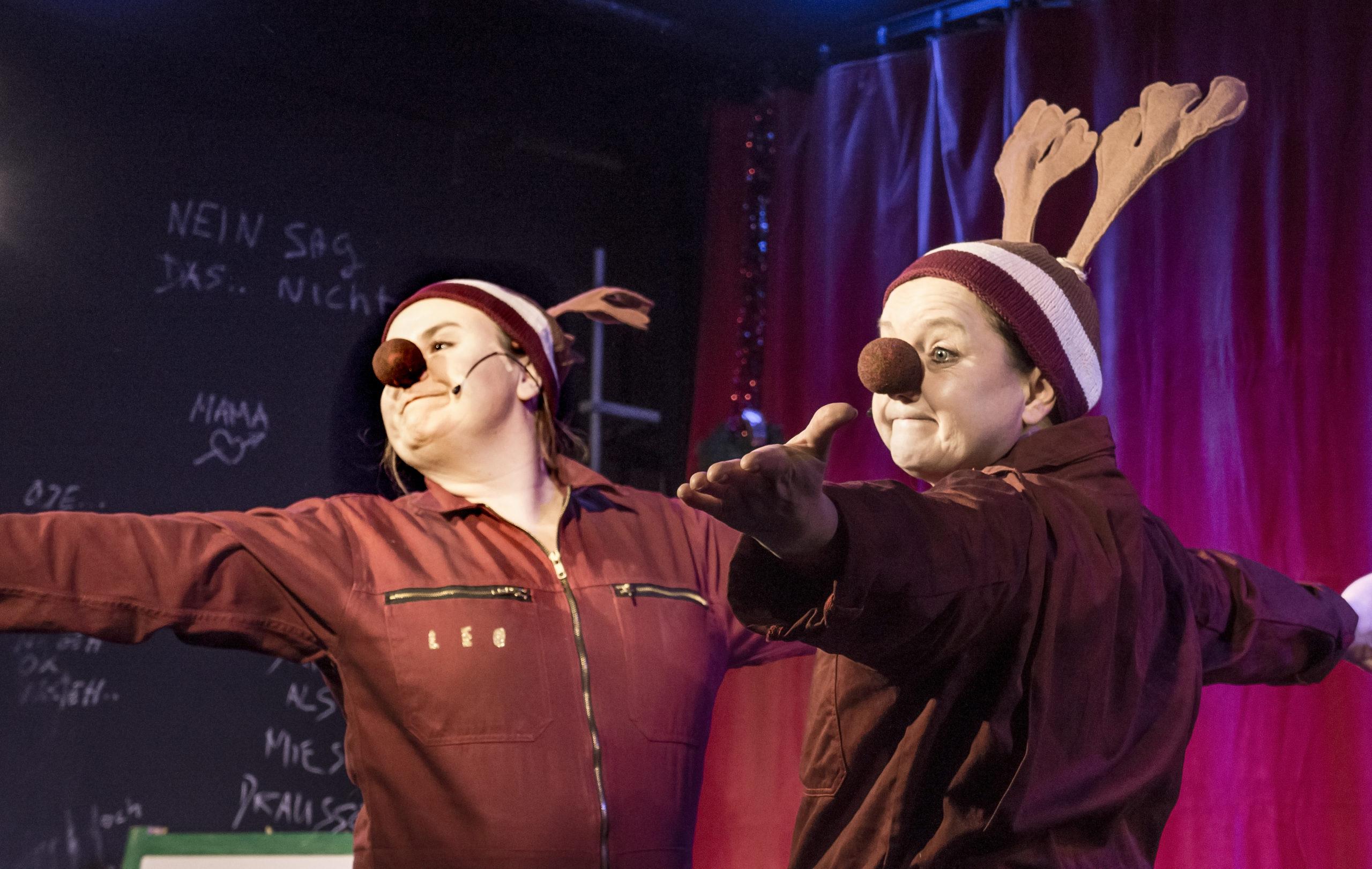 Ostermann & Weihnachtshasi 14