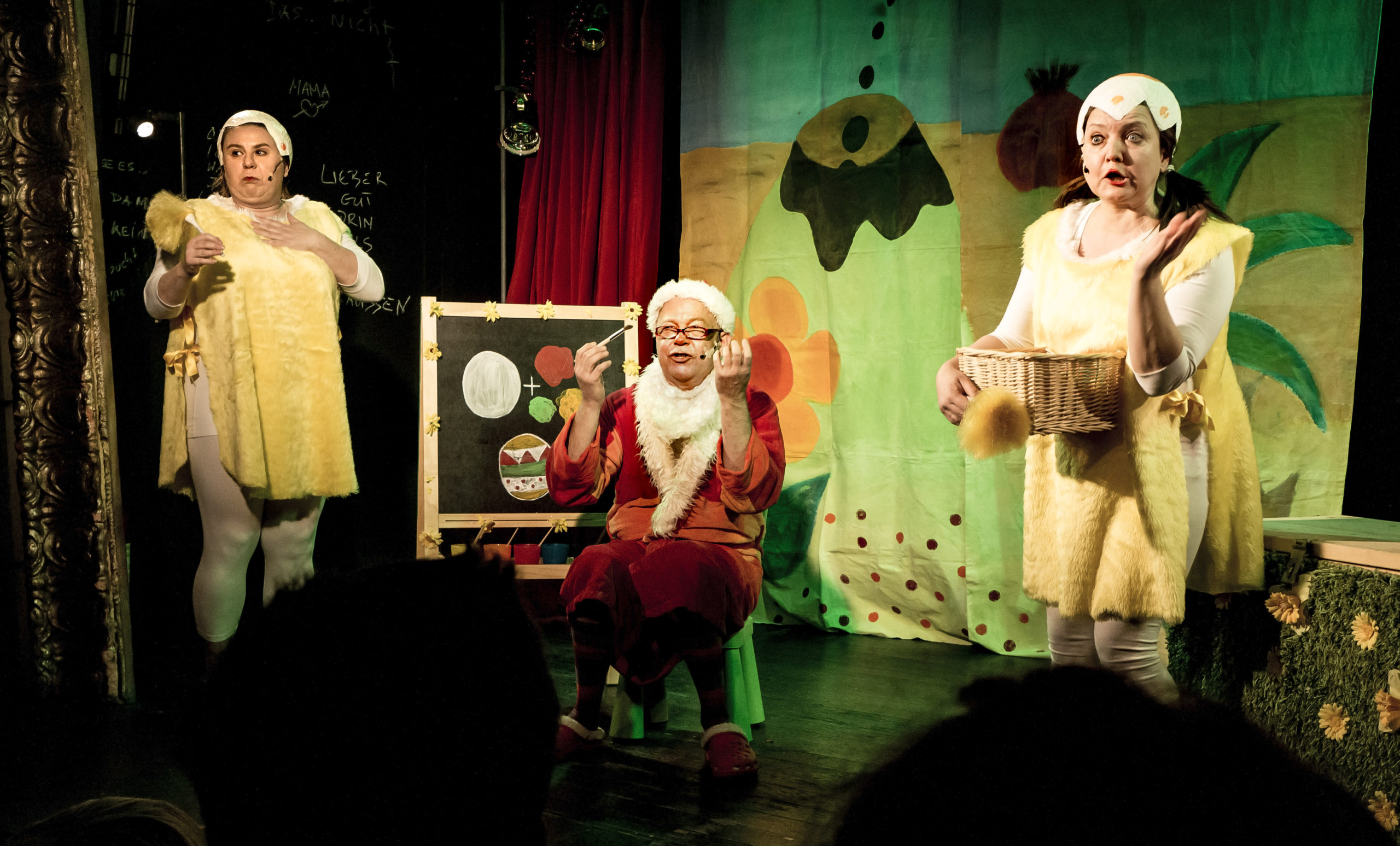 Ostermann & Weihnachtshasi 8